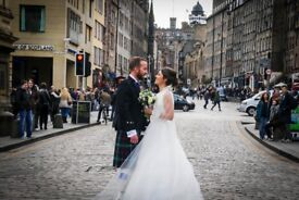 ****** WEDDING PHOTOGRAPHY PACKAGES FROM £450 ******
