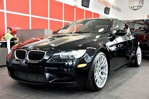 2011 BMW M3 COMPETITION PKG-CARBON FIBER ROOF-NAVIGATION