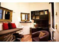 1 Harley Street - W1 - Beautiful & affordable Office/Therapy Room/Beauty Therapists/Well equipped