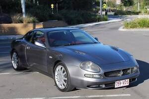 2000 Maserati 3200 Coupe The Gap Brisbane North West Preview
