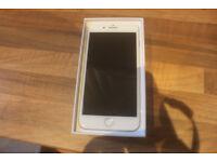 Apple 8 Plus 256GB (Silver / unlocked)