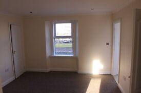 Ferryden, By Montrose, 1 Bed Ground Floor Flat, Double Glazed, Garden, £350 pcm