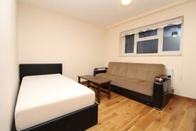 ALL BILLS INCLUSIVE LARGE ROOM TO RENT IN A FULLY REFURBISHED 3 BEDROOM HOUSE