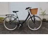 Ladies Kingston Bicycle - great condition