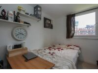 Lovely Double en-suite room available in Stockwell