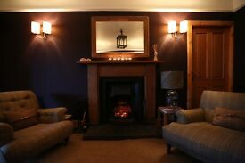 Dynamic Couple Needed for Boutique B&B in Far North West Highlands May - October