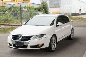 2010 Volkswagen Passat 2.0T Highline
