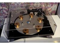 Michell Reference Hydraulic Transcriptor Turntable