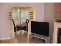 A fully Furnished 4 Bedrooms house for short let