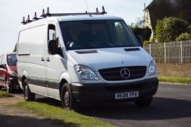 Mercedes Sprinter 211 Low Mileage
