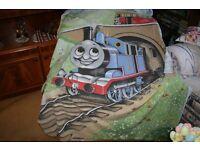 Children's themed duvet sets and pillowcases
