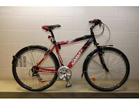 CANULL INDY Man Bike Hybrid Bicycle Brand NEW