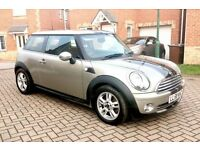 MINI ONE 1.4, 1 KEEPER, MILEAGE 47000, MOT 11 MONTHS, JUST SERVICED, HPI CLEAR