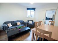SPACIOUS DOUBLE ROOM, LIVING ROOM, BILLS & WIFI INCLUDED, single use