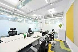 Office Space in Leith, Edinburgh (Various sizes available)