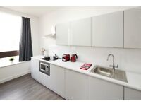 One bedroom apartment in Birmingham city centre for the summer. Bill and Internet inclusive