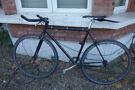 Used Black Single Speed Bike. Nice Condition,  £160 ONO