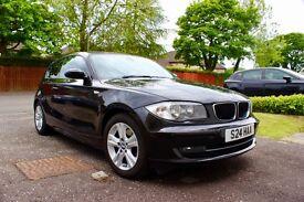 BMW 1 SERIES 2.0 120d 3dr