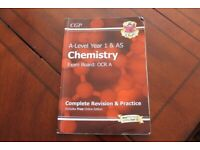 CGP AS-Level Chemistry