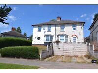 3 bed house Kingstanding £625pcm