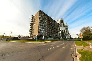 Capital View Tower - 10711 Saskatchewan Dr.