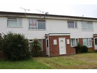 A 2 BED GF MAISONETTE WITH GOOD SIZE REAR GARDEN GAS CH & DGLZD FTD KITCHEN NO HB NO PETS