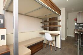GREAT SPACIOUS STUDIO - The Collective Kentish Town