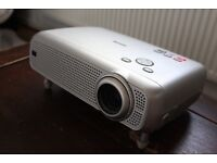 L@@K Phillips cBright XG2i LC 4445 Projector, HD Ready, 12 Hours used only, LIKE NEW