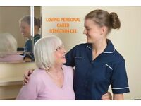 Professional Personal Care for Elderly and Mental Health