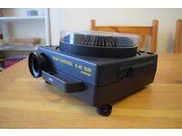 Kodak Carousel Projector S-AV 1030