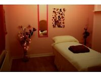 Come in from the cold - try our blissfully relaxing Chinese full body massage