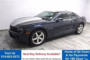 2013 Chevrolet Camaro 2LT  LEATHER! SUNROOF! HEADS UP! REAR CAME