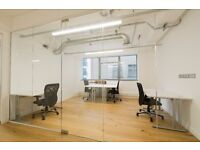 Creative 65 Person Office To Rent - Curtain Road, Shoreditch, EC2A - Great Location, Flexible Terms