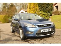 Ford Focus Estate - Blue Titanium Model - Good Condition Inside and Out - £3700 ONO