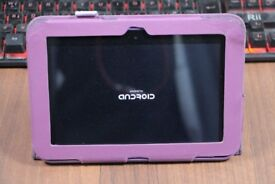 """Tesco Tablet Hudl 7"""" Model: HT7P16S3 Used For Parts Or Not Working"""