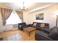 Very Large 3 bed apartment in Hall Raod, St Johns Wood