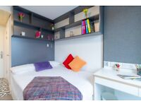 STUDENT ROOM TO RENT IN COVENTRY. EN-SUITE AND STUDIO WITH PRIVATE ROOM, BATHROOM AND STUDY SPACE.