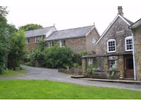 DEVON/CORNWALL ~ ROOMS TO LET ~ EASY IN EASY OUT~ ALL BILLS INCLUDED 2 DOUBLE ROOMS EACH