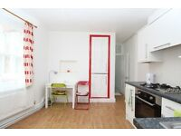 -THREE BEDROOM - GARDEN - MODERN - CLOSE TO TUBE -GAS HEATING -FURNISHED -AVAILABLE NOW