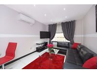 AMAZING TWO BEDROOM FLATIN CUMBERLAND COURT*ULTRA MODERN*AIR CON*SATELLITE*WIFI*PORTER IN BUILDING