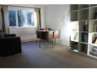 Ground floor flat located in a peaceful block just off Colney Hatch Lane in Muswell Hill