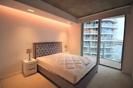One bed apartment in brand new Hoola Development close to Excel, Canning Town, Stratford