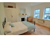 shabby chic stunning brand new refurbished room to rent with en suit bathroom - CAVERSHAM ROAD