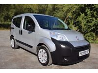 2011 Fiat Qubo 1.3 1 Owner From New Ex-Condition ideal Mpv £2999