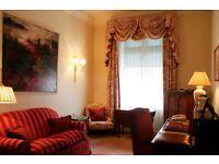 Hotel Porter: £7.50 per hour