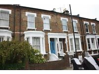 EXCELLENT LARGE 1 DOUBLE BEDROOM GARDEN FLAT IN PERIOD HOUSE CONVERSION, IN QUIET RESIDENTIAL ROAD