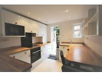 STUNNING THREE BED TWO BATH GARDEN MAISONETTE SECONDS FROM HIGHBURY AND ISLINGTON TUBE STATION