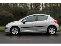 *New CamBelt/WaterPump/Clutch/Front Disks/Pads* 2007 (56) PEUGEOT 207 1.4 S 5DR MANUAL NOT SPORT