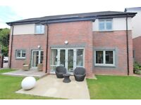 Fabulous spacious five bedroom detached house with double garage - Kinleith Mill - Currie