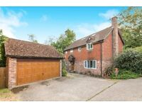 Lovely 5 bed house with potential - for sale